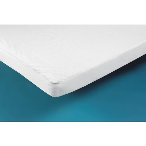 Matrasbeschermer met AEGIS behandeling