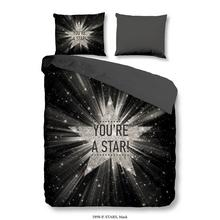 Parure housse de couette Stars