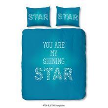 Parure housse de couette Shining Star