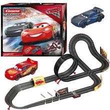 Circuit Go Cars Fast No Last