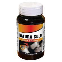 Complément alimentaire Natura Gold Sperm Optimizer