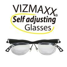 Lunettes ajustables VIZMAXX