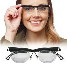 Bril met aanpasbare glazen  VIZMAXX