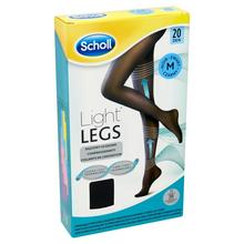 Collant de contention 20 den Light Legs SCHOLL