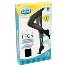 Collant de contention 60 den Light Legs SCHOLL