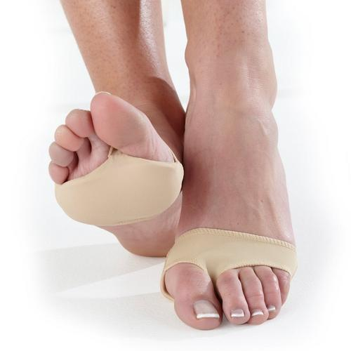 Coussinets pour plante des pieds