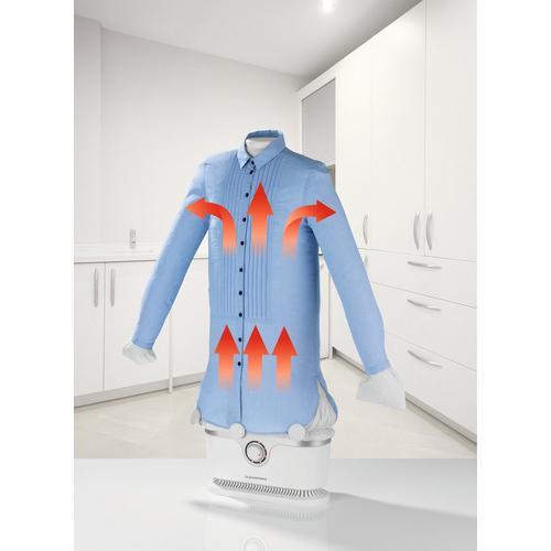 Hemd- & blousestrijkapparaat CLEANMAXX