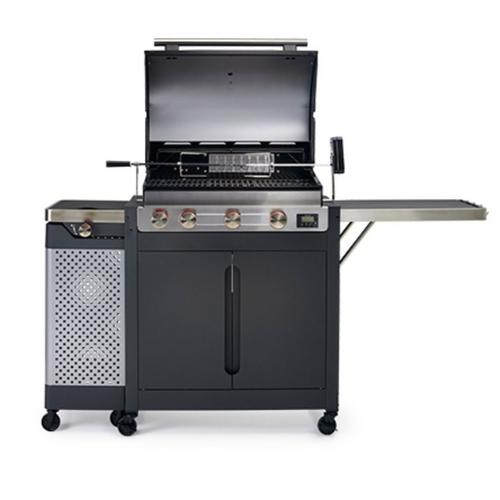 BARBECOOK GAZ CUISSON 223 9420 000