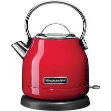 KITCHENAID BOUILLOIRE 1,25L ROUGE EMPIRE