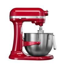 KITCHENAID ROBOT DE CUISINE EMPIRE RED