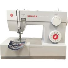 SINGER NAAIMACHINE HEAVY DUTY HD4411