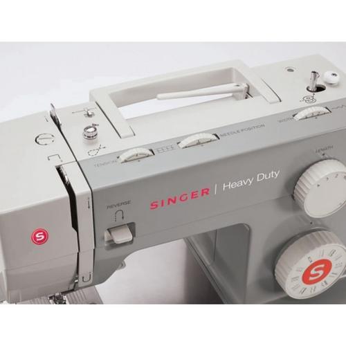 SINGER MACHINE A COUDRE HEAVYDUTY HD4411