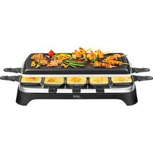 TEFAL RACLETTE INOX DESIGN RE458812