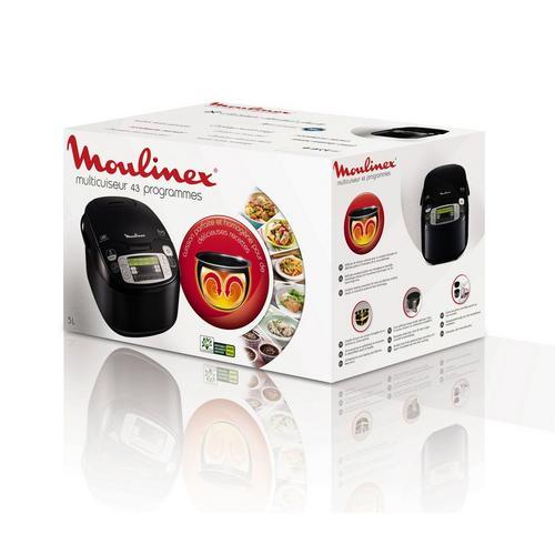 Multikoker MOULINEX MK815800