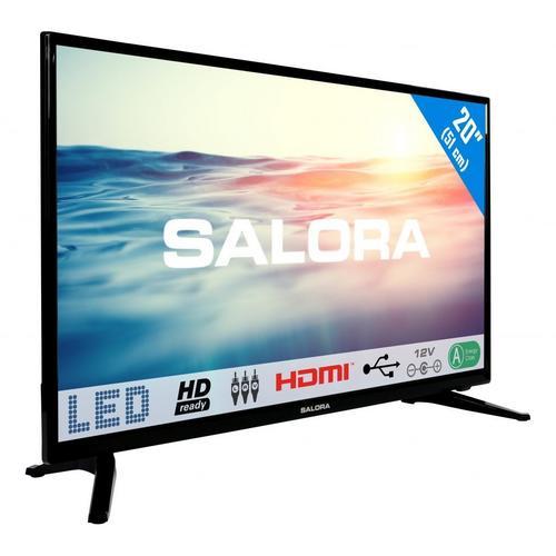 Led-tv 51 cm SALORA 20LED1600