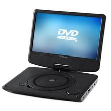 Lecteur DVD portable DENVER MT-783