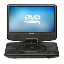Draagbare dvd-speler DENVER MT-983