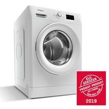 Wasmachine 6 kg WHIRLPOOL FWL61452W EU