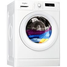 Wasmachine 7 kg WHIRLPOOL FWF71483W EU