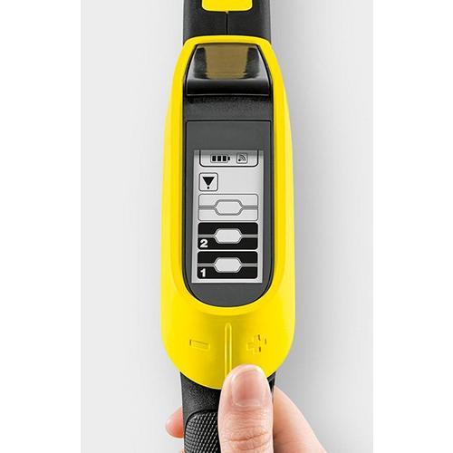 Nettoyeur haute pression 1800 W KÄRCHER Full Control 4