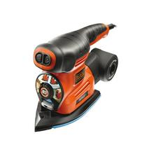 Schuurmachine BLACK+DECKER KA 280 QS van BLACK&DECKER