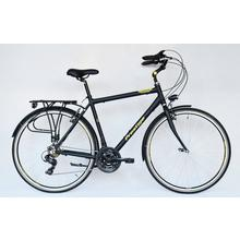 Vélo hybride pour hommes PIONEER PRESTIGE