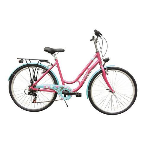 """Vélo pour filles 26"""" PRESTIGE"""