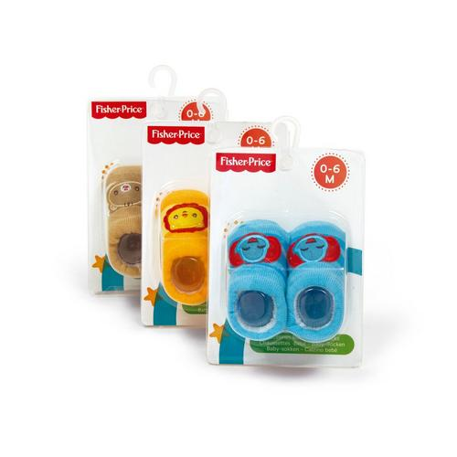 Babysokjes olifant FISHER-PRICE