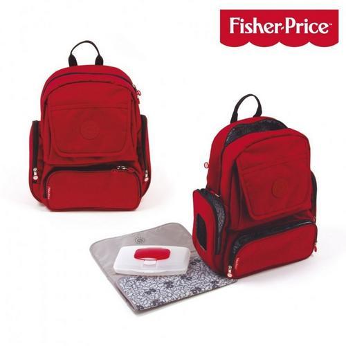 Sac à langer/sac à dos FISHER-PRICE