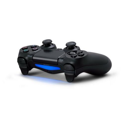 Manette sans fil DualShock PS4