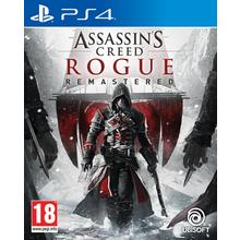 Spel Assassin's Creed Rogue Remastered voor PS4