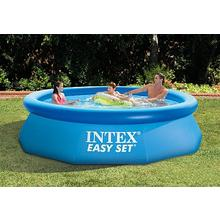 Piscine Easy Set Ø 305 x H. 76 cm INTEX