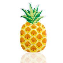 Matelas gonflable ananas INTEX