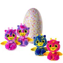 Hatchimals Surprise Giraven SPIN MASTER