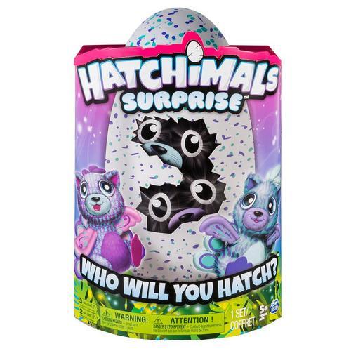 Hatchimals Surprise Peacat SPIN MASTER