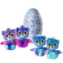 Hatchimals jumeaux Peacat SPIN MASTER