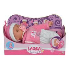 Poupée Laura bedtime SIMBA