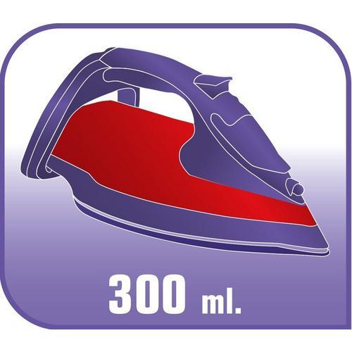 Stoomstrijkijzer CALOR FV5646C0