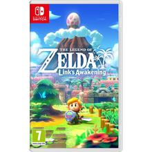 Jeu The Legend of Zelda : Link's Awakening pour Nintendo Switch