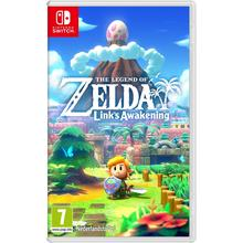 Spel The Legend of Zelda: Link's Awakening voor Nintendo Switch