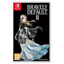 Spel Bravely Default II voor Nintendo Switch