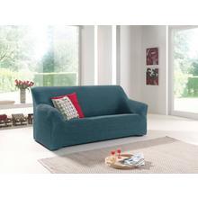 Housse de canapé Elegante pour 3 places