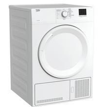 Sèche-linge à condensation électronique BEKO DC 7230 BX
