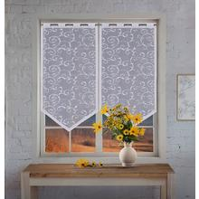 Rideaux de vitrage Baroque