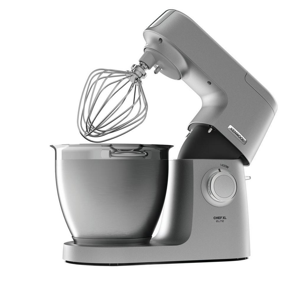Robot De Cuisine Kenwood Kvl6300s Chef Xl Elite Robots De
