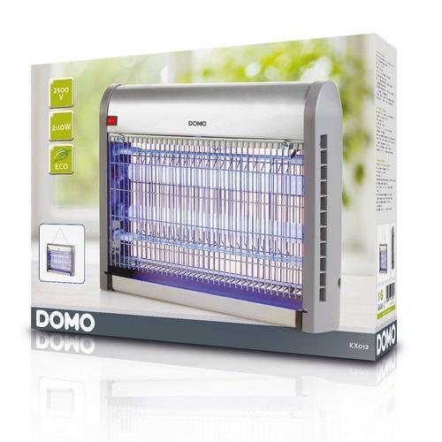Destructeur d'insectes DOMO KX012