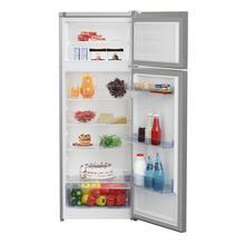 Réfrigérateur + congélateur 223 l BEKO RDSA240K20XP