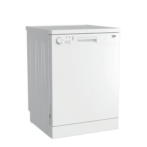 Vaatwasmachine BEKO DFN05311W