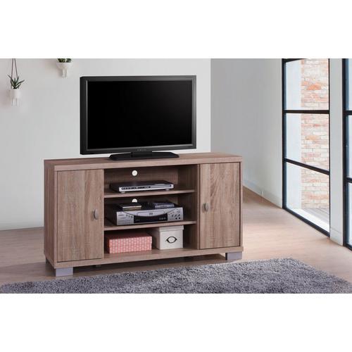 Meuble TV spacieux