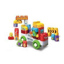 Mon camion 1, 2, 3 interactif VTECH BABY